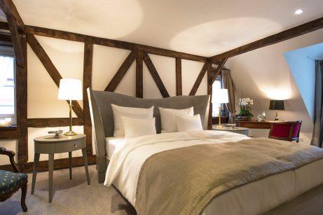 Hotel Zur Glocke – Glockensuite