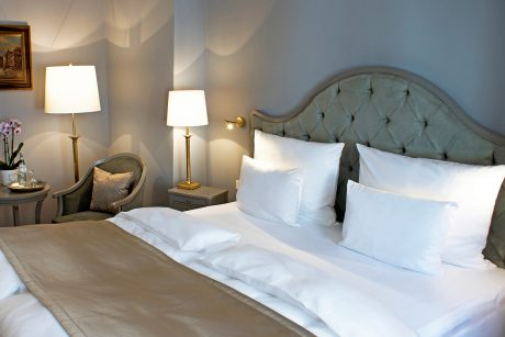 Hotel Zur Glocke – Juniorsuite