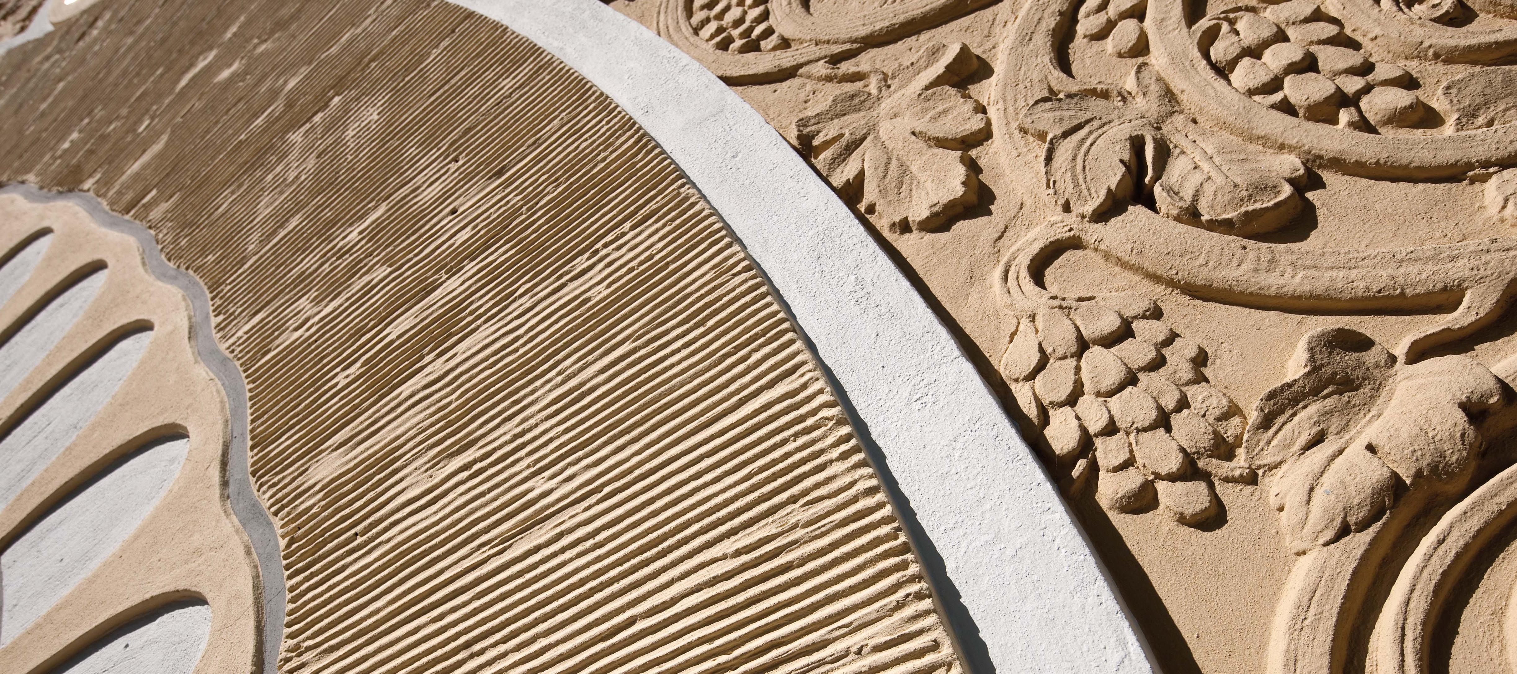 Saar Mosel Winzersekt Fassade